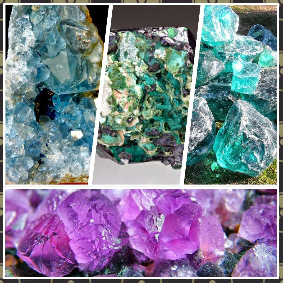 cristales costa rica